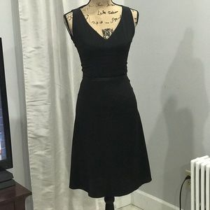 cadc255a877e Hennes Collection. Hennes collection belted sheath dress size 2